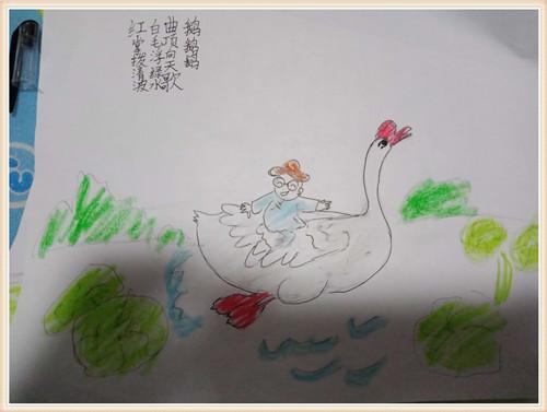 高杨-鹅鹅鹅