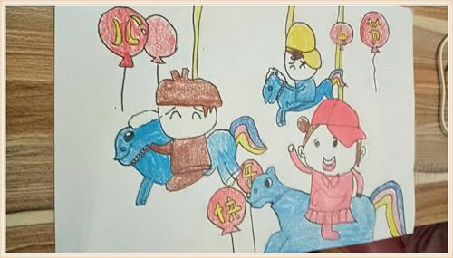 暮色1-儿童节