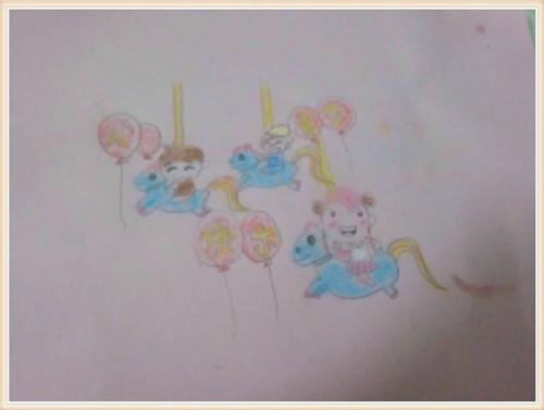 紫灵妈妈-儿童节
