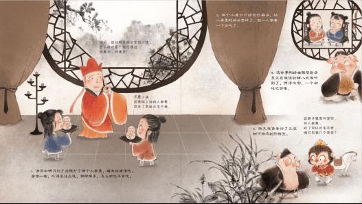 【活动很棒】听东方好故事,做世界小公民778