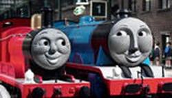 托马斯和他的朋友们第8季