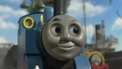 托马斯和他的朋友们第11季