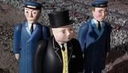 托马斯和他的朋友们第9季