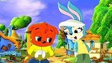 虹猫蓝兔你问我答