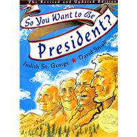 So You Want to Be President? 如果你想当总统……