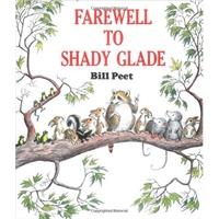 Farewell to Shady Glade 别了,梧桐树