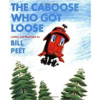 The Caboose Who Got Loose 逃跑的小车厢