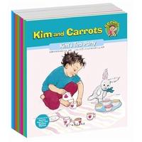 kim&carrots系列书1