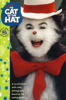 戴帽子的猫 Dr. Seuss` The Cat In The Hat