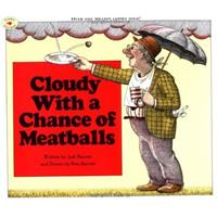 Cloudy With a Chance of Meatballs 阴天有时下肉丸