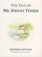 杰里米.费希尔先生的故事 THE TALE OF MR.JEREMY FISHER