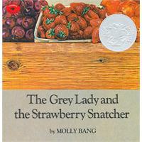 Grey Lady & Strwbry Snat