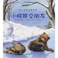 小棕熊交朋友