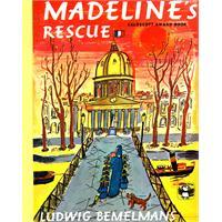 Madeline's Rescue 玛德琳的狗狗救星