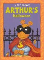Arthur's Halloween亚瑟小子的万圣节