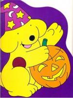 Spot's Halloween Party 小玻的万圣节聚会